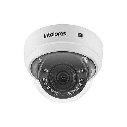 Câmera IP Intelbras WiFi Full HD VIP 1230 D W 1080p  - Ziko Shop