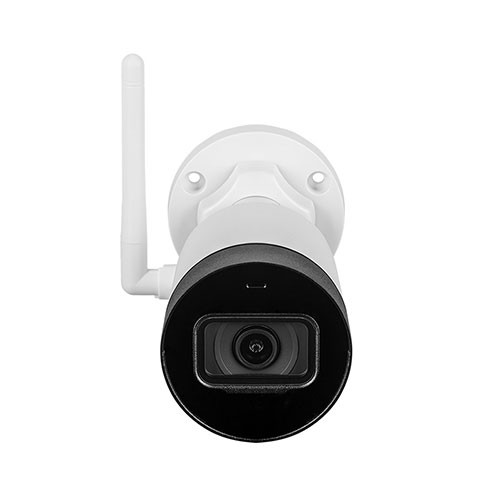 Câmera IP Intelbras WiFi Full HD VIP 1230 W  1080p  - Ziko Shop