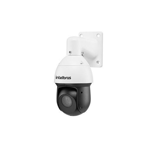 Câmera IP Speed Dome Intelbras Full HD VIP 3215 SD IR Starlight IR 100m 1080p  - Ziko Shop