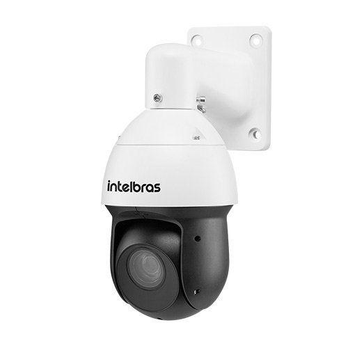 Câmera Speed Dome IP Intelbras VIP 3212 SD IR Full HD  - Ziko Shop