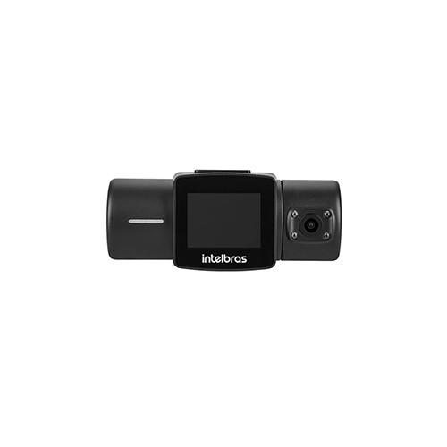 Câmera Veicular Intelbras Full HD Duo DC 3201 1080p com Microfone  - Ziko Shop