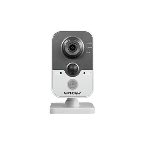 Câmera WiFi HikHome HD DS-2CD2410F-IW IR 10m 720p  - Ziko Shop