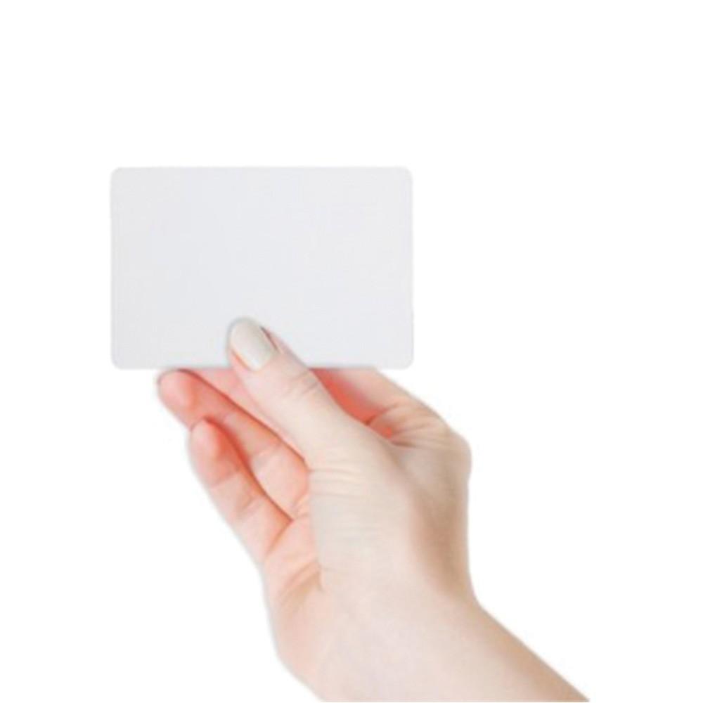 Cartão ISO (RFID) Para Controle de Acesso - Automatiza  - Ziko Shop