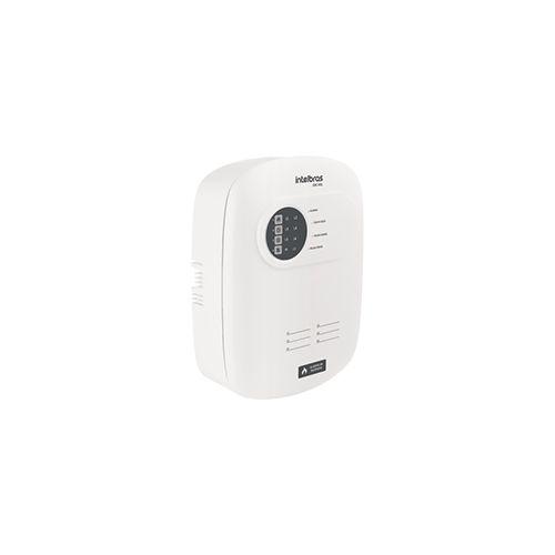 Central de Alarme de Incêndio Intelbras Convencional CIC 06L Com Bateria  - Ziko Shop
