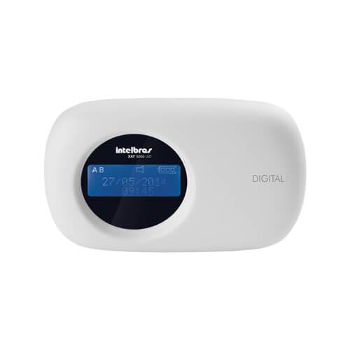 Central de Alarme Intelbras AMT 2118 EG Monitorada  - Ziko Shop