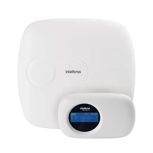 Central de alarme monitorada Intelbras AMT 2018 E 3G  - Ziko Shop