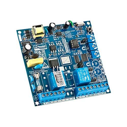 Central Eletrônica - CP 4010F - Peccinin  - Ziko Shop