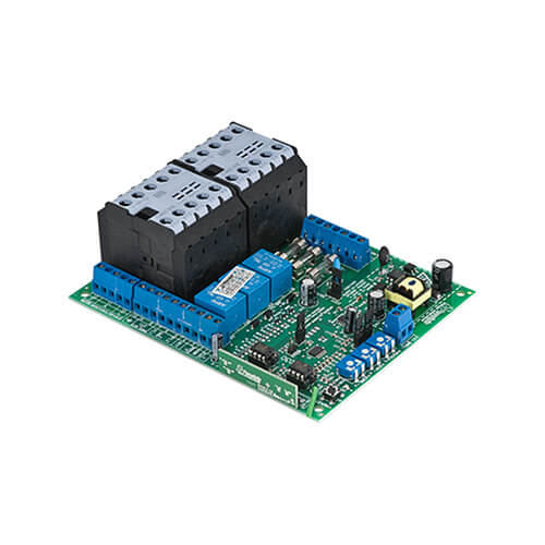 Central Eletrônica - CP 4030 220/380V - 4 (Trifásico) - Peccinin  - Ziko Shop