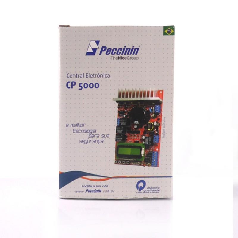 Central Eletrônica Inversora CP 5000 Peccinin  - Ziko Shop