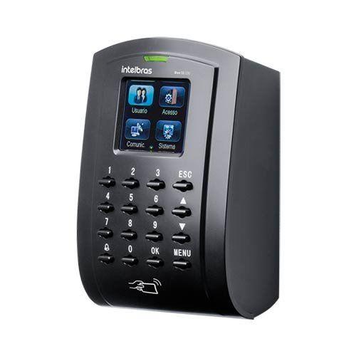 Controlador de acesso Intelbras - Duo SS 230 -125 kHz  - Ziko Shop