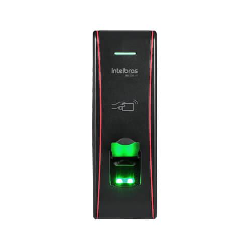 Controlador de Acesso Intelbras SS 320 MF 13,56 MHz  - Ziko Shop