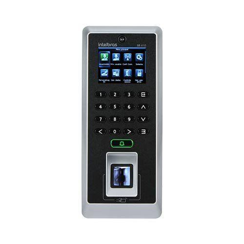 Controlador de acesso Intelbras - SS 610 - 125 kHz  - Ziko Shop
