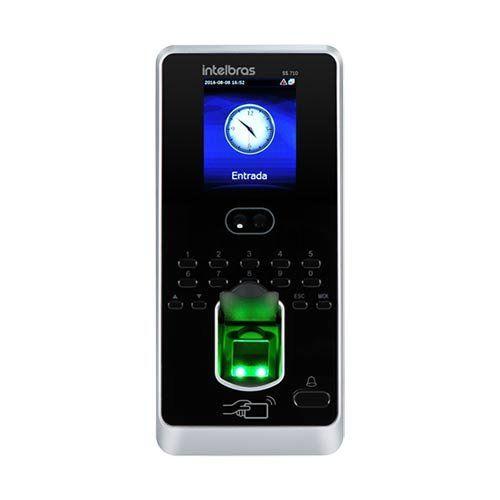 Controlador de acesso Intelbras - SS 710 - 125 kHz  - Ziko Shop