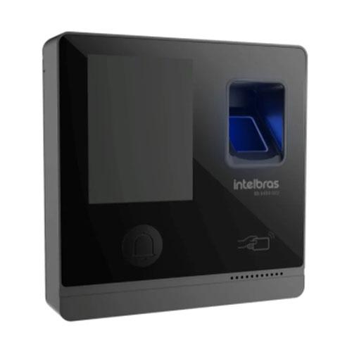 Controlador de acesso RFID 125 kHz Intelbras SS 3430 BIO  - Ziko Shop