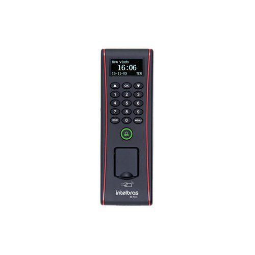 Controlador de acesso SS 411 E Intelbras  - Ziko Shop