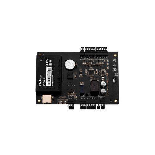 Controladora de acesso CT 500 1P Intelbras  - Ziko Shop