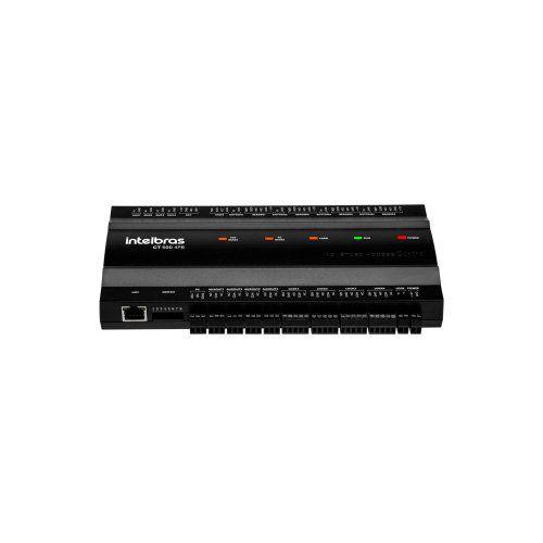 Controladora de acesso CT 500 4PB Intelbras  - Ziko Shop