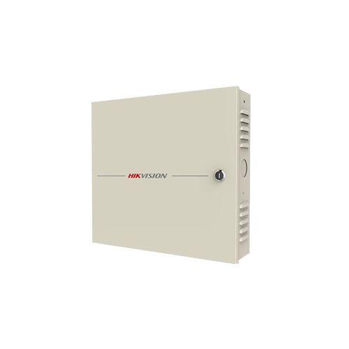 Controladora de acesso Hikvision para 4 portas DS-K2604  - Ziko Shop