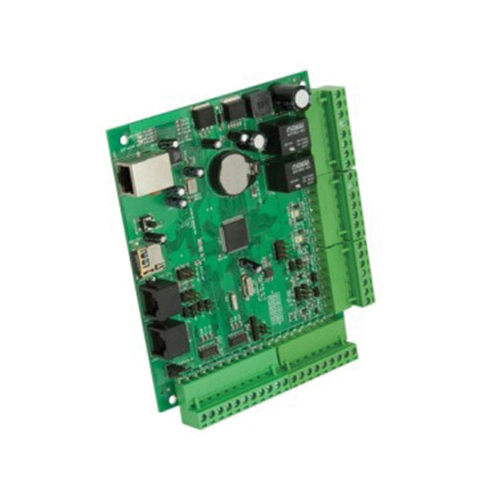 Controladora Netcontrol CT370 Automatiza para Controlador de Acesso  - Ziko Shop