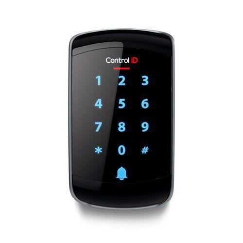 Controle de Acesso Control ID iDTouch IP65 RFID 125 kHz e Senha  - Ziko Shop