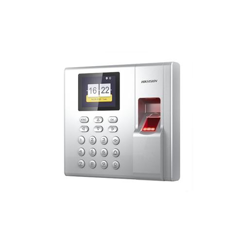 Controle de acesso Hikvision DS-K1T8003EF  - Ziko Shop