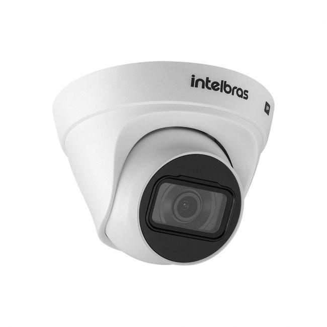 Câmera IP Intelbras VIP 1430 D PoE 4 Mp  - Ziko Shop