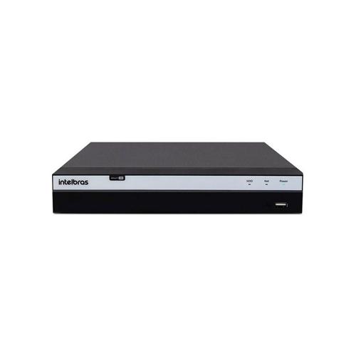 DVR Intelbras Full HD - MHDX 3116, Multi HD, 4MP Lite, 16 canais  - Ziko Shop