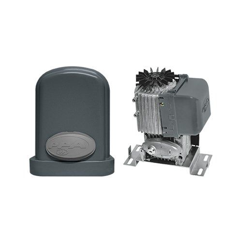 KIT Portão Deslizante Eurus Steel 1/2 hp, Top, Barras 1,50m, 14 seg  - Ziko Shop