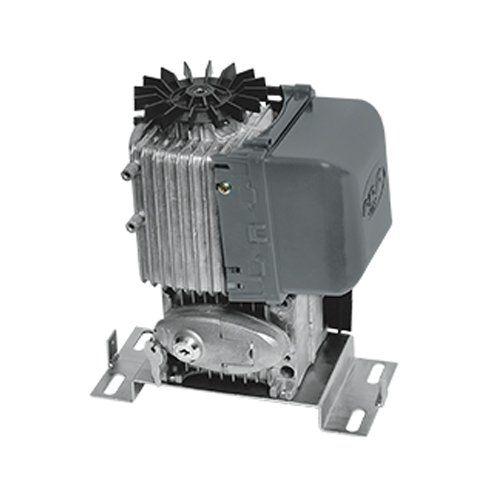 Deslizante Eurus Steel Jet Flex 1/2 hp, Inversora, Barras 1,50m, 5 seg, Bivolt  - Ziko Shop
