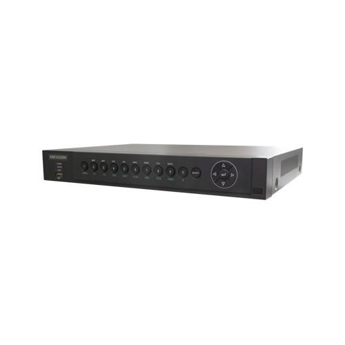 DVR HIKVISION Full HD 16 Ch DS-7216HUHI-F2/N HDTVI 3 MP  - Ziko Shop