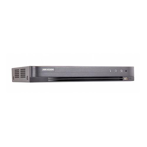 DVR Hikvision Full HD 16 CanaisDS-7216HQHI-K2  - Ziko Shop