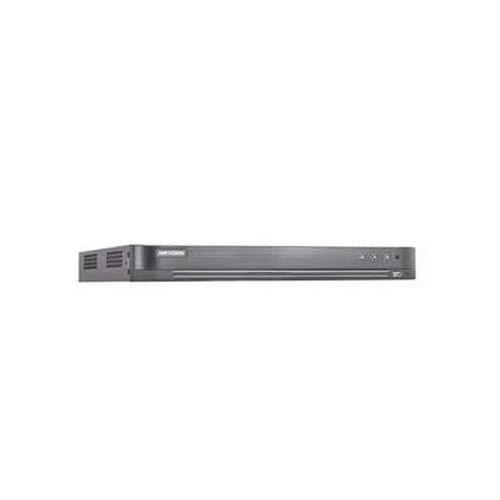 Dvr Hikvision Full HD 1080p lite 8 Canais DS-7208HQHI-K2/CKD  - Ziko Shop