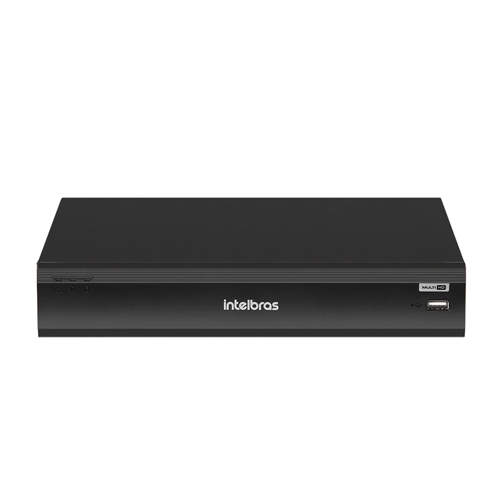 DVR Intelbras Full HD 32 canais iMHDX 3032 Multi HD 5MP Lite  - Ziko Shop