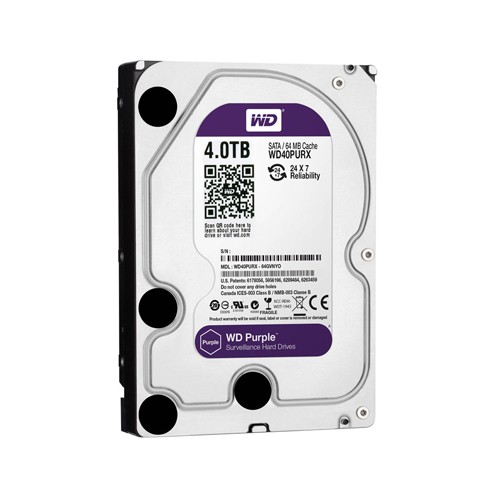 DVR Intelbras MHDX 1104 + Disco Rígido SATA Western Digital 5400 RPM  - Ziko Shop