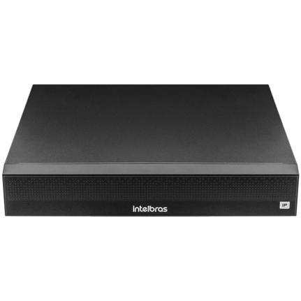 Gravador Digital de Video Intelbras NVD 1408 P 4k  - Ziko Shop