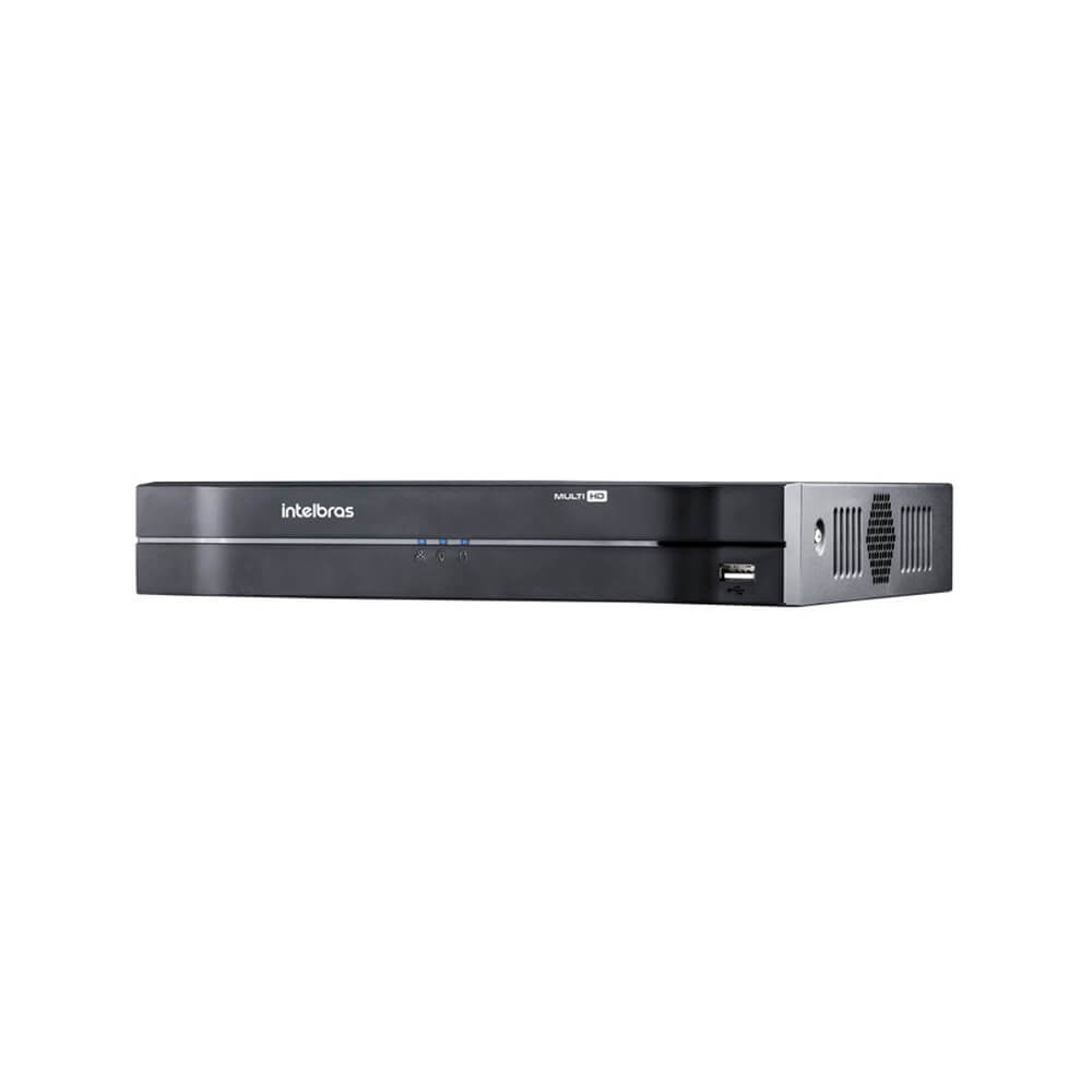 DVR Intelbras HD 16 Ch MHDX 1016 Multi HD 1080N  - Ziko Shop