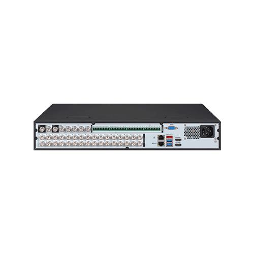 DVR Intelbras Ultra HD 32 canais MHDX 7132 Multi HD 5MP  - Ziko Shop