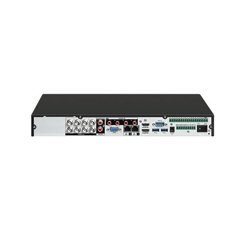 DVR Intelbras Ultra HD 8 canais iMHDX 5008 Multi HD 4K Inteligência Artificial  - Ziko Shop