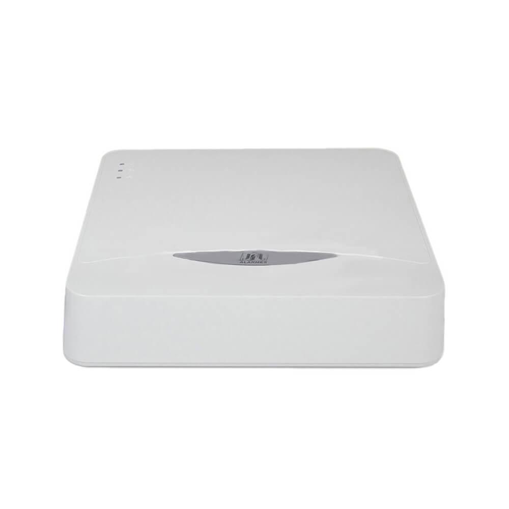 DVR JFL 4 Canais Tri-híbrido WD-4204 HDTVI, HD 720p, Acesso Remoto e DDNS / Nuvem  - Ziko Shop