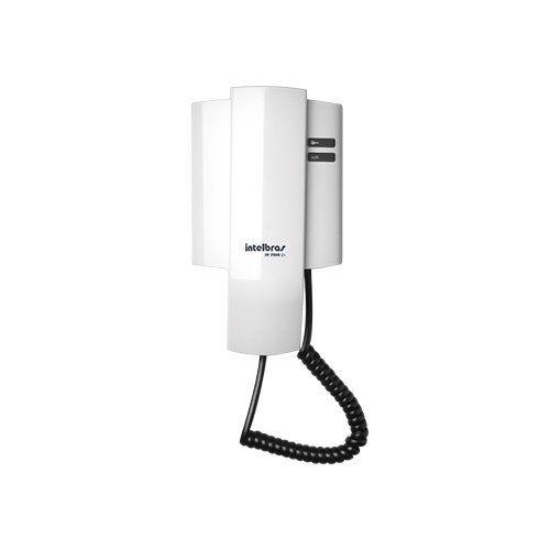 Extensão de áudio Intelbras IV 7000 EA para Videoporteiros IV 7010, 4010 e 7000  - Ziko Shop