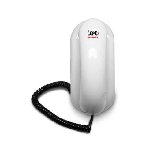Extensão de Áudio JFL  VP-700 Para Vídeo Porteiro  - Ziko Shop