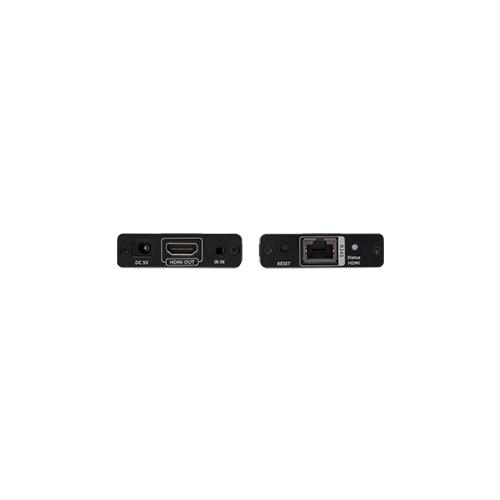 Extensor HDMI Alcance até 120m Intelbras VEX 3120 HDMI  - Ziko Shop