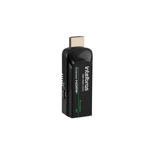 Extensor HDMI Alcance até 50m Intelbras VEX 1050 HDMI  - Ziko Shop