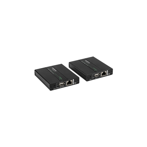 Extensor KVM (Vídeo e Dados) Alcance 60m Intelbras VEX 3060 KVM  - Ziko Shop