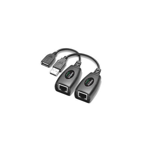 Extensor USB Alcance até 50m Intelbras VEX 1050 USB  - Ziko Shop
