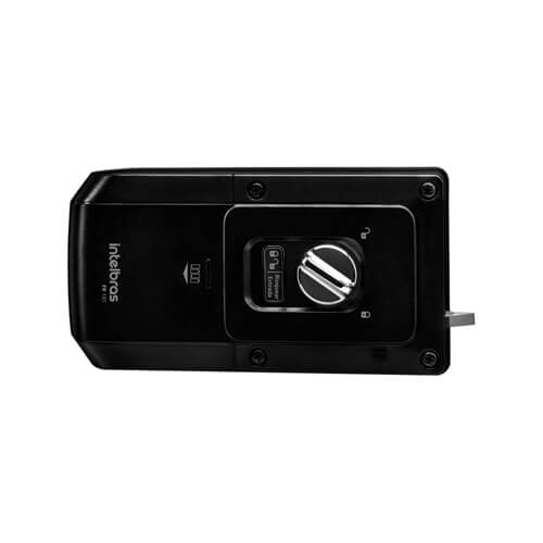 Fechadura Digital Intelbras FR 101 Até 4 Senhas  - Ziko Shop