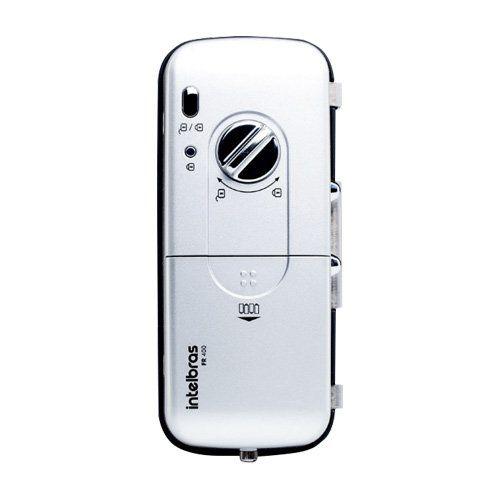 Fechadura Digital (Portas de Vidro) Intelbras - FR 400  - Ziko Shop
