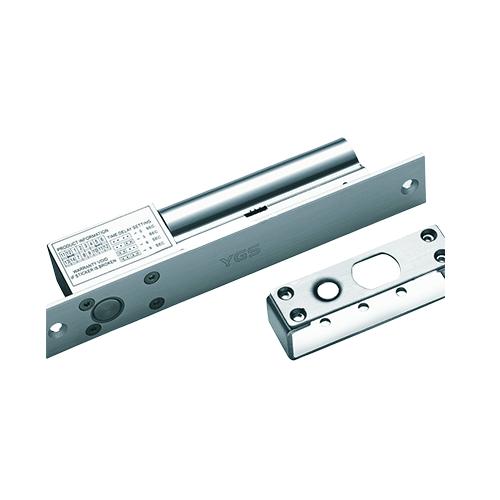 Fechadura elétrica de Embutir Hikvision DS-K4T108  - Ziko Shop