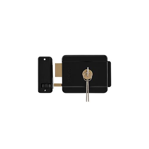 Fechadura Elétrica Intelbras de Cilindro Fixo FX 500  - Ziko Shop