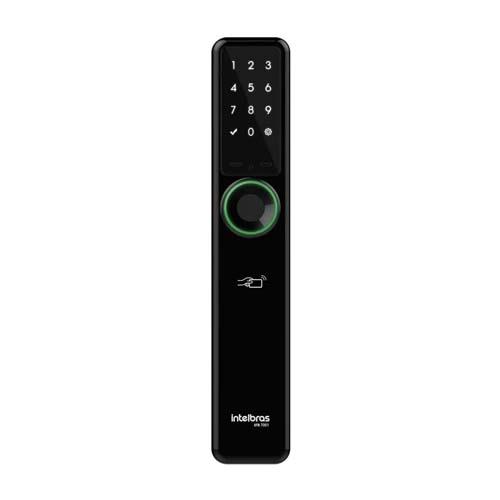Fechadura Digital Smart de embutir Intelbras IFR 7001  - Ziko Shop